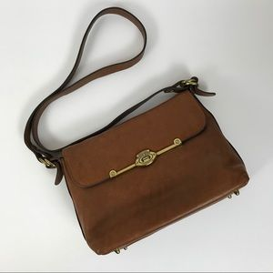 Etienne Aigner Handcrafted Genuine Leather Purse